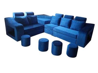 Sofa-Luxury